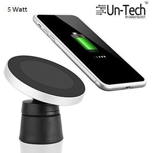 Fast Charging Wireless Car Charger Magnetic for Q I-Enabled Devices