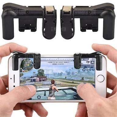 Gaming Trigger Fire Button Gaming Controller Pubg Shooter for All Smart Phones