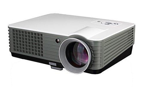 LED Portable Projector Full HD Home Cinema Video Projector RD801 2200 Lumens 200 inch Big Screen Support