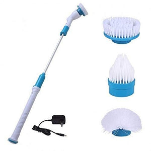 Power Spin Scrubber Power Cleaning Brush for Bathroom Floor Wall Tub and Tile Scrubber Cordless