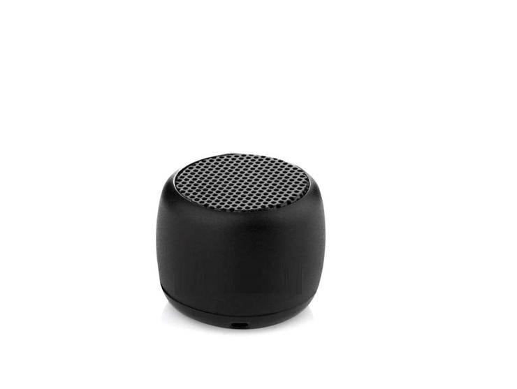 Wireless Bluetooth Speakers Portable Small Speaker Built-in Mic and Selfie Remote Control Low Harmonic Distortion for iPhone iPad Android Smartphone