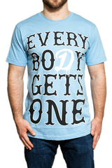 Everybody Gets One Tee