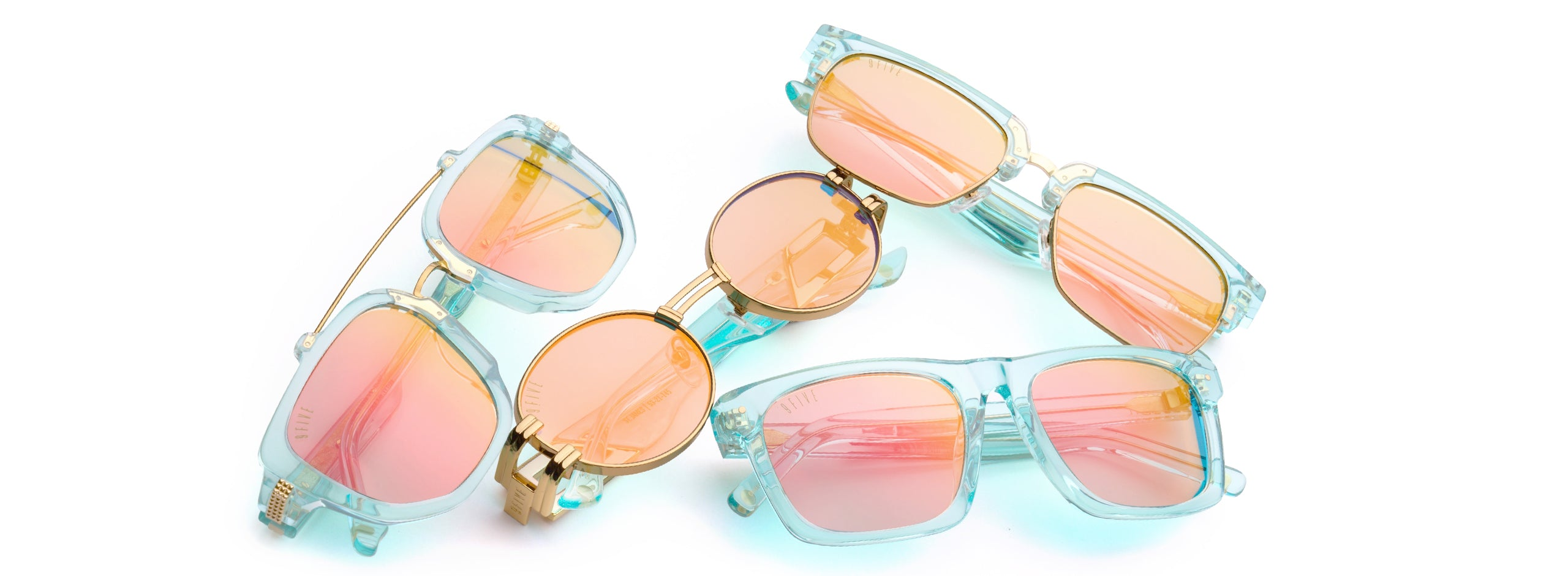 9FIVE TIFFANY COLLECTION