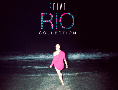 9FIVE RIO LOOKBOOK