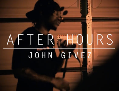 9FIVE X JOHN GIVEZ