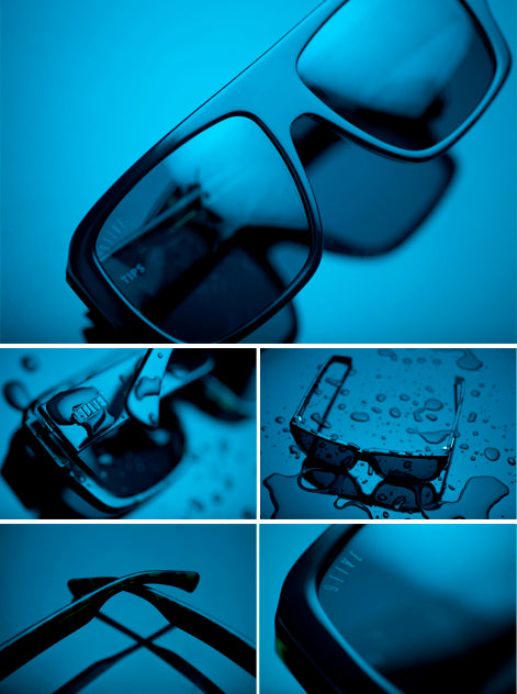9five Eyewear Summer 2012 Lookbook Tips