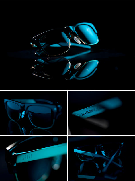 9five Eyewear Summer 2012 Lookbook Watson 2