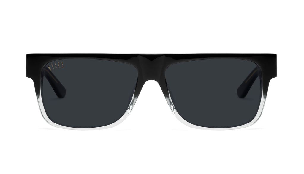 9FIVE 21 Locs Black Fade Sunglasses