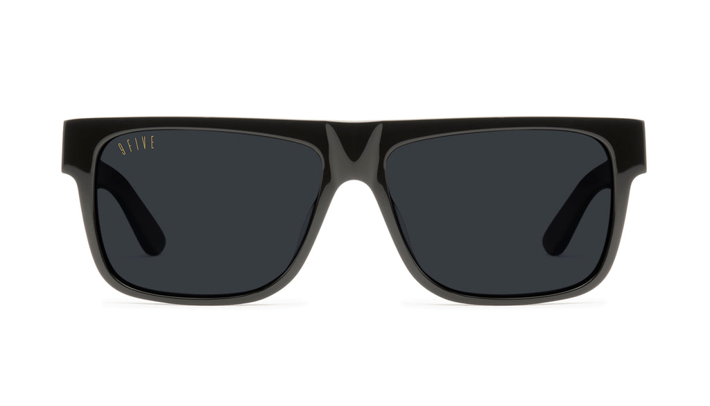 9FIVE 21 Black Sunglasses Rx