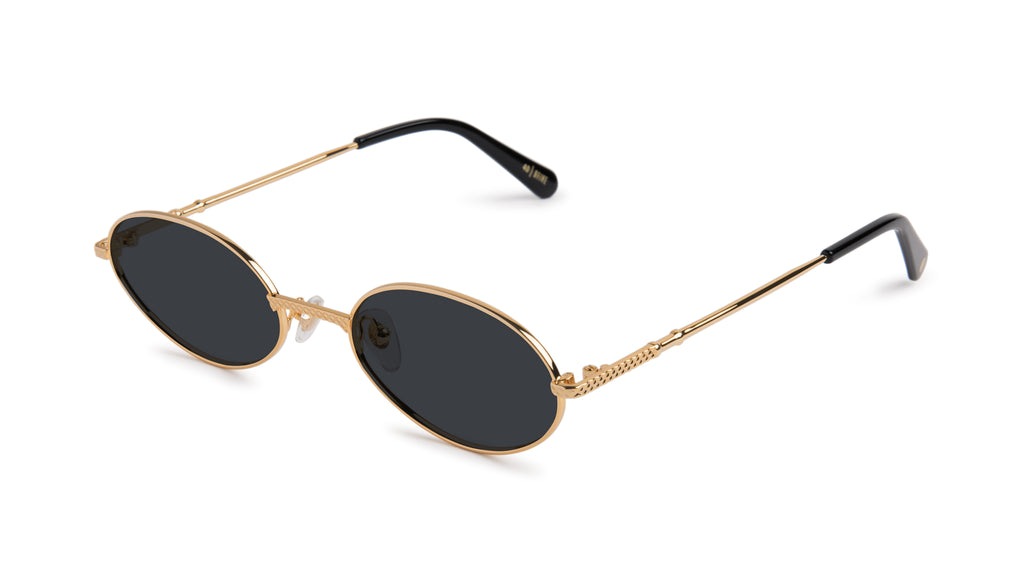 9FIVE 40 24k Gold Sunglasses
