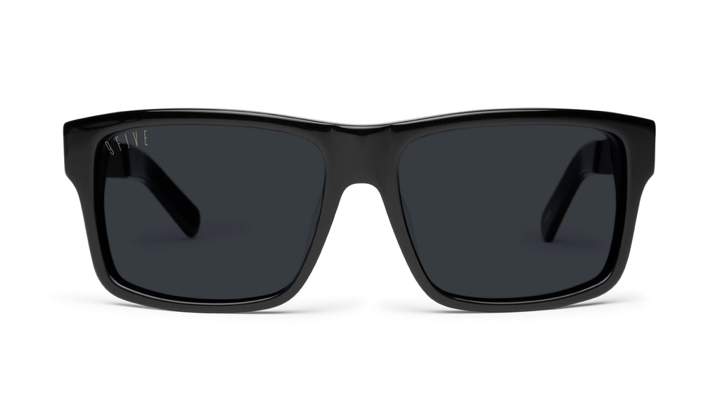 9FIVE Caps LX Gun Metal Sunglasses Rx