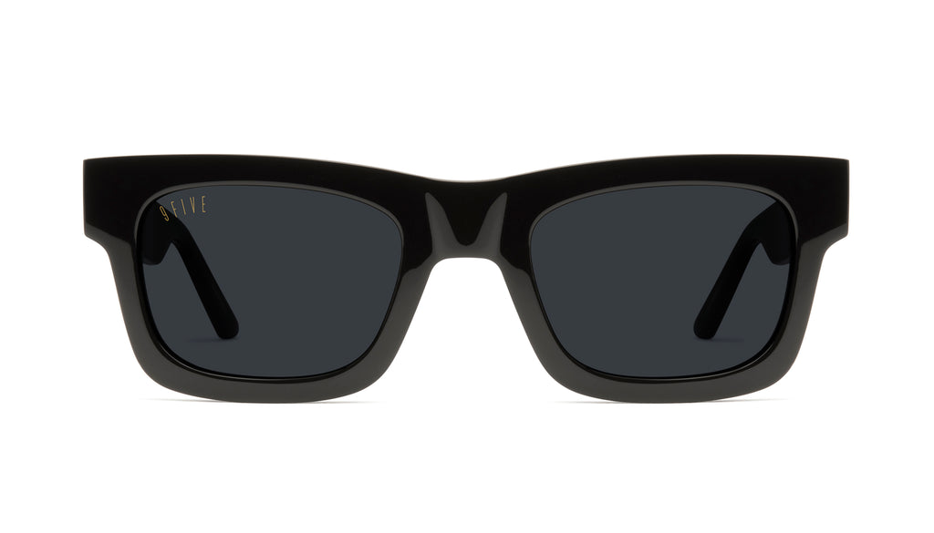 9FIVE Ayden Black Sunglasses Rx