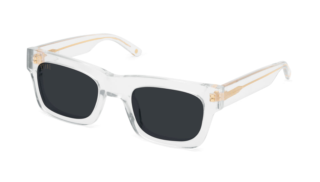 9FIVE Ayden Crystal Sunglasses
