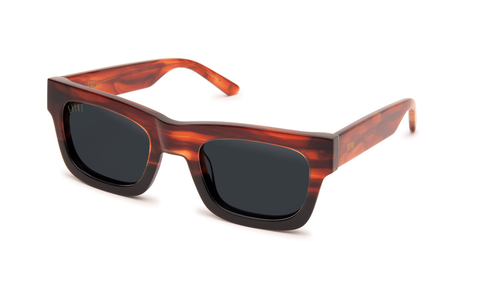 9FIVE Ayden Havana Sunglasses