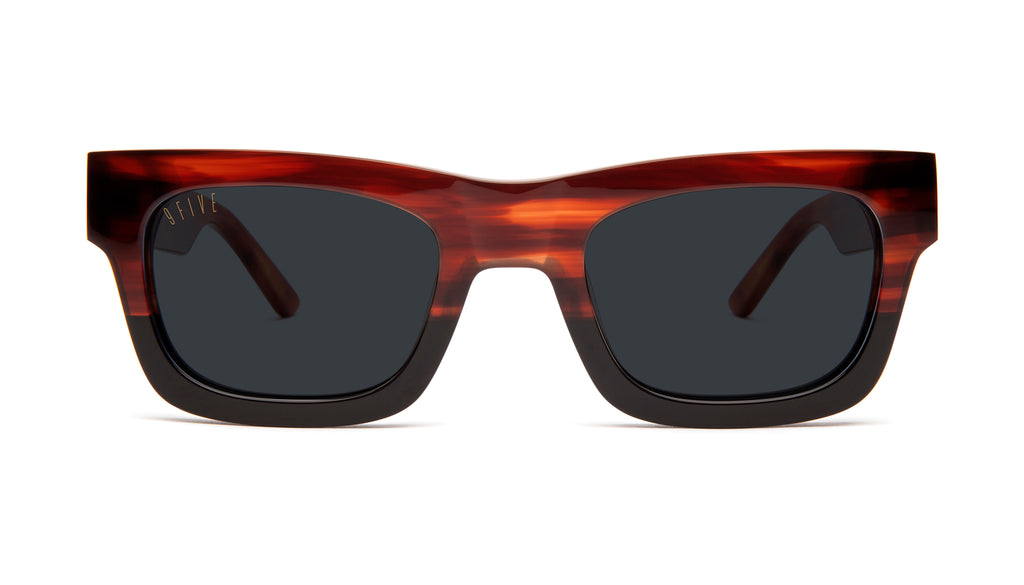 9FIVE Ayden Havana Sunglasses Rx