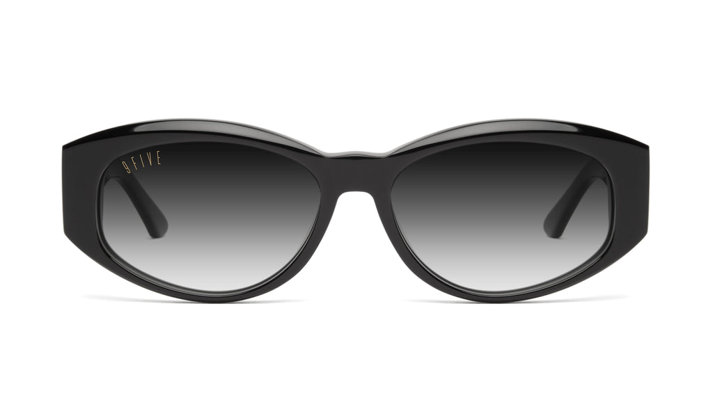 9FIVE Capital Black - Gradient Sunglasses