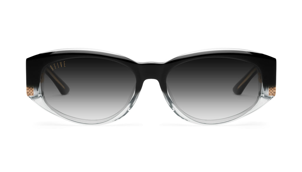 9FIVE Capital Black Fade - Gradient Sunglasses