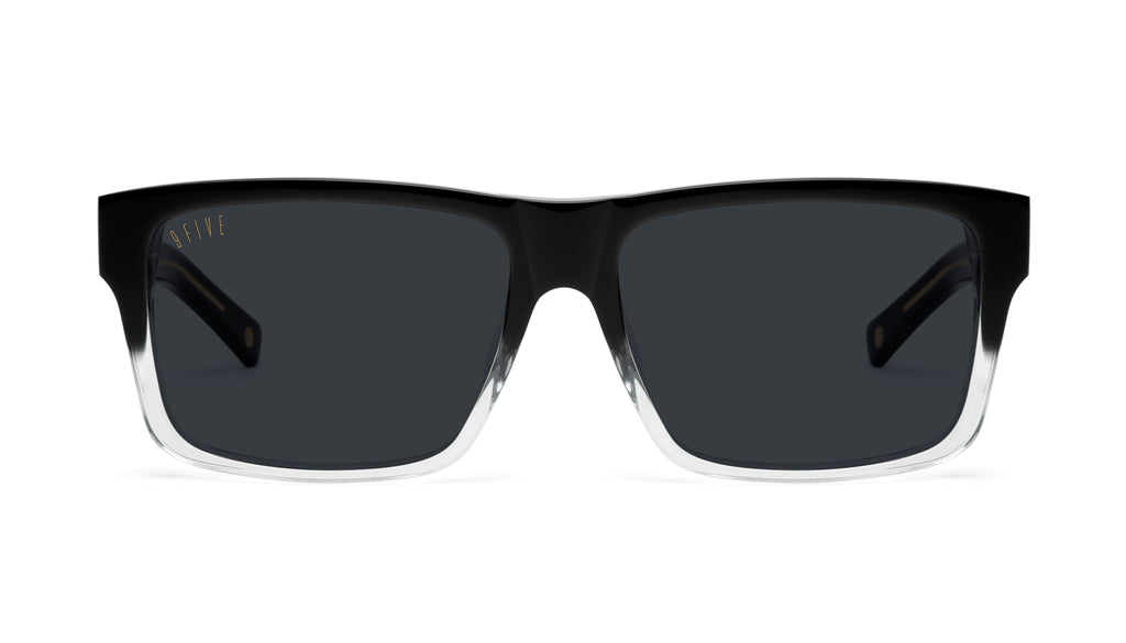 9FIVE Caps Black Fade Sunglasses Rx
