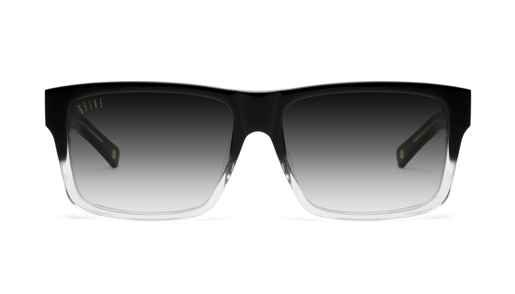 9FIVE Caps Black Fade - Gradient Sunglasses