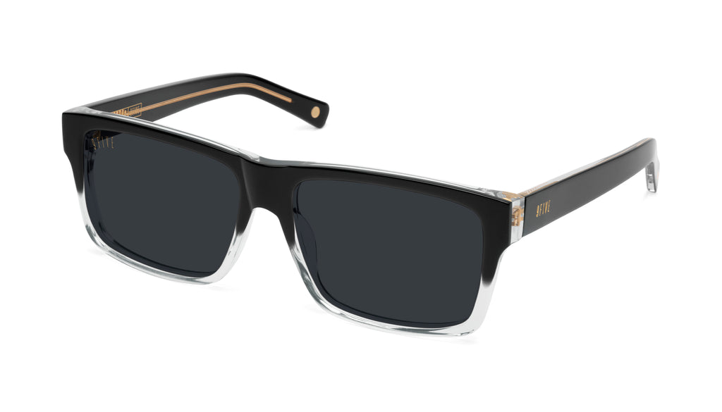 9FIVE Caps Black Fade Sunglasses