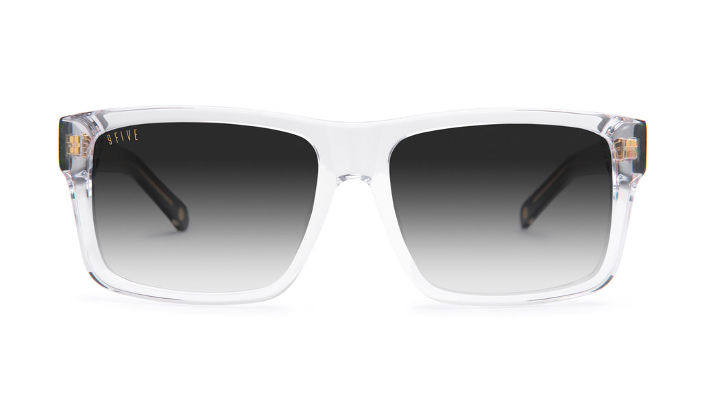 9FIVE Caps Black Ice - Gradient Sunglasses