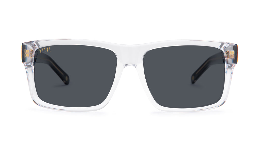 9FIVE Caps Black Ice Sunglasses