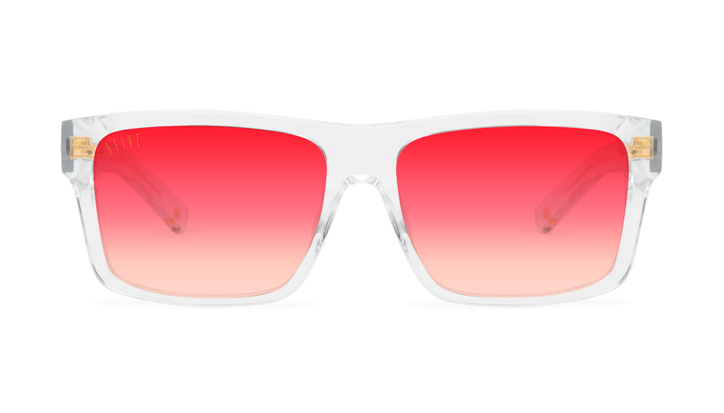 9FIVE Caps Crystal - Sunset Sunglasses