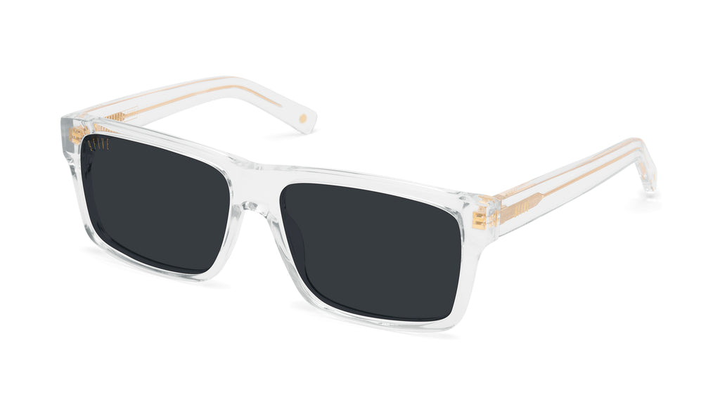 9FIVE Caps Crystal Sunglasses Rx