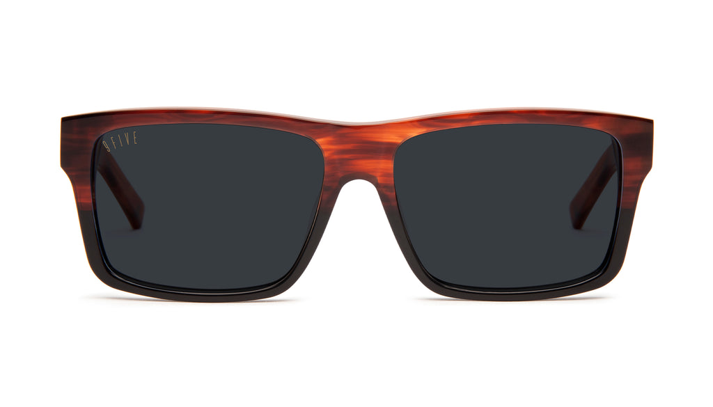 9FIVE Caps Havana Sunglasses Rx