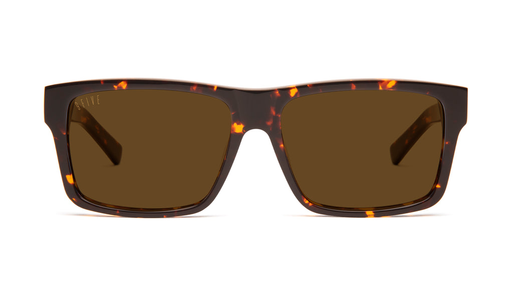 9FIVE Caps Tortoise Sunglasses Rx