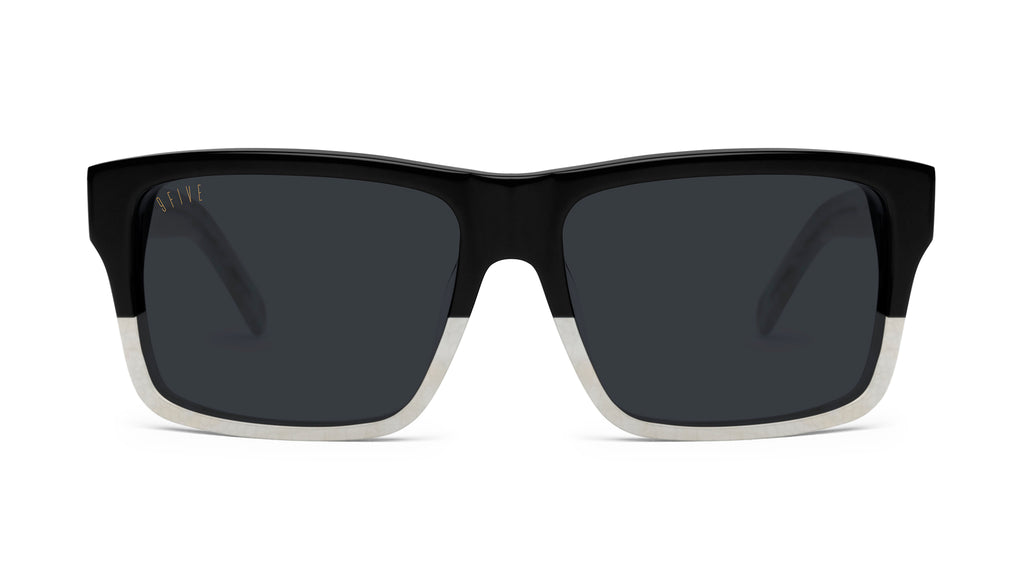 9FIVE Caps Marble Croc Sunglasses