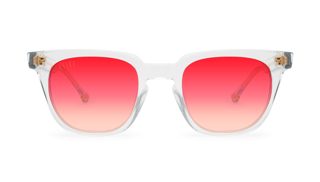 9FIVE Dean Crystal - Sunset Sunglasses