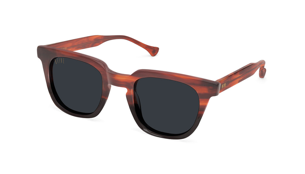 9FIVE Dean Havana Sunglasses