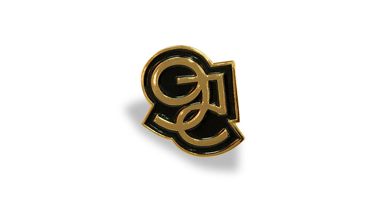 9FIVE Novem Lapel Pin