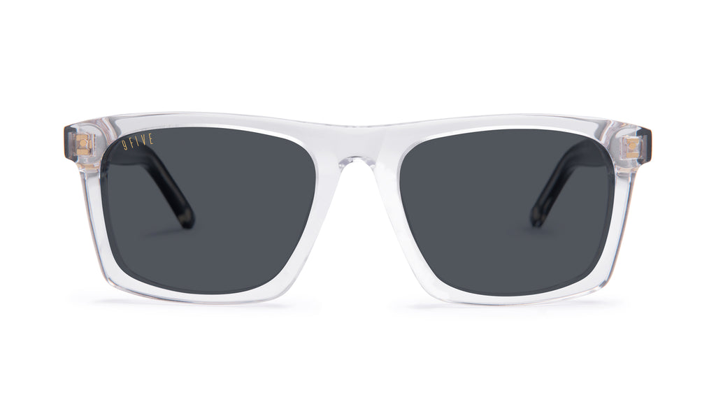 9FIVE One (Watson) Black Ice Sunglasses