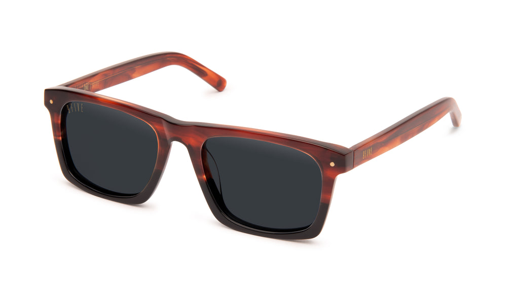 9FIVE One (Watson) Havana Sunglasses Rx