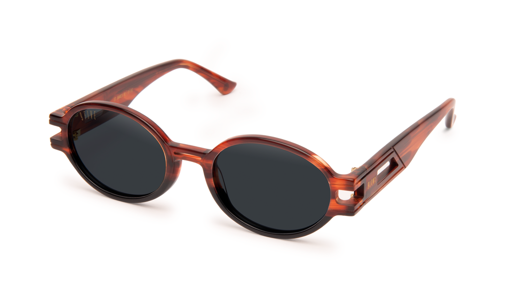 9FIVE St. James SE Havana Sunglasses Rx