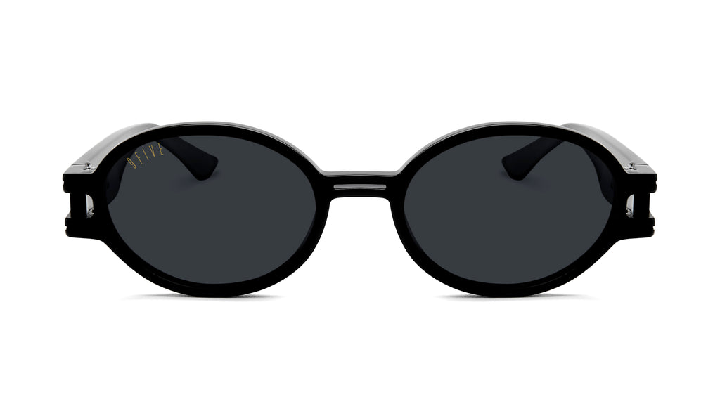 9FIVE St. James SE Black Sunglasses Rx