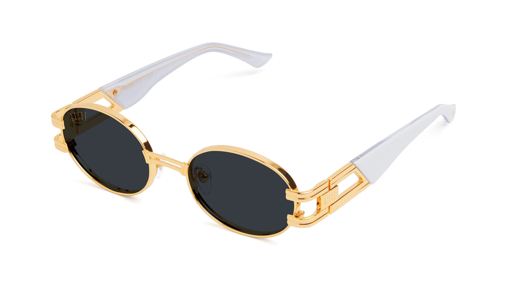 9FIVE St. James Tuxedo Sunglasses