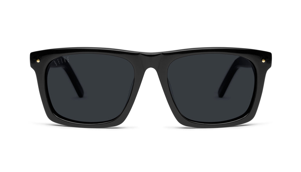 9FIVE Watson Black Sunglasses Rx