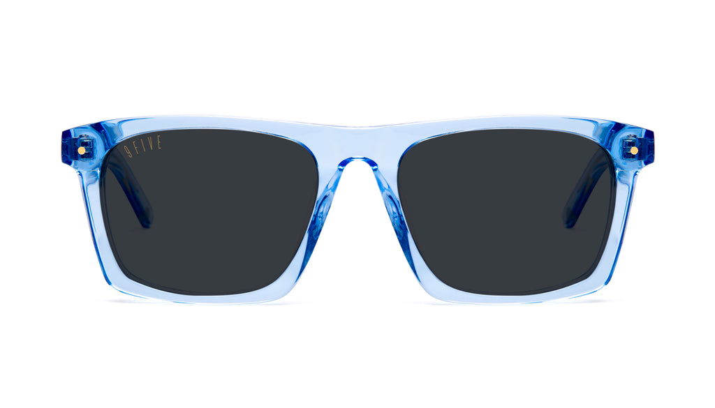 9FIVE One (Watson) Crystal Blue Sunglasses Rx
