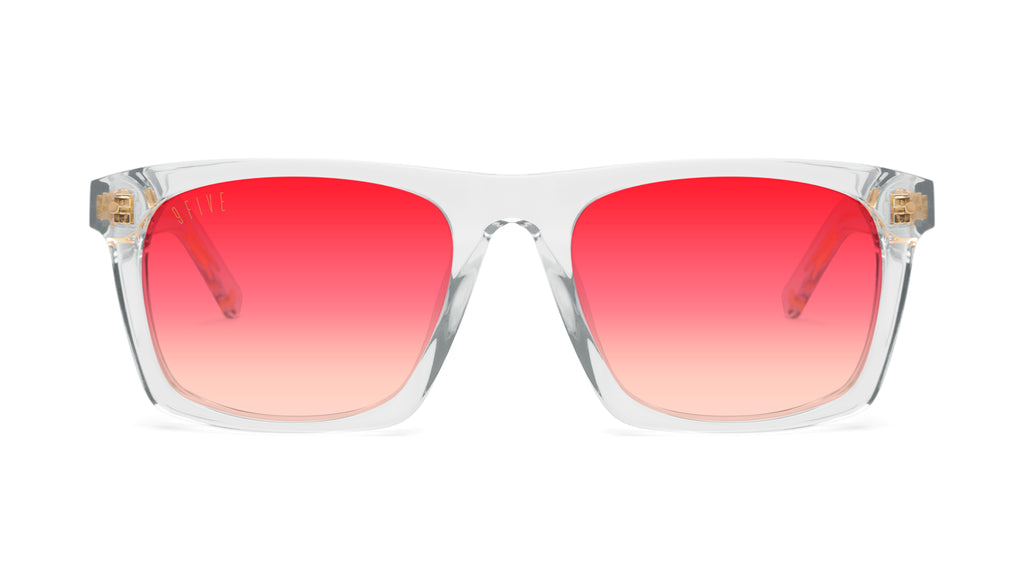 9FIVE Watson Crystal - Sunset Sunglasses