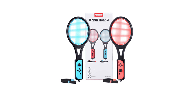Tennis Racket for Mario Tennis Aces | Tendak