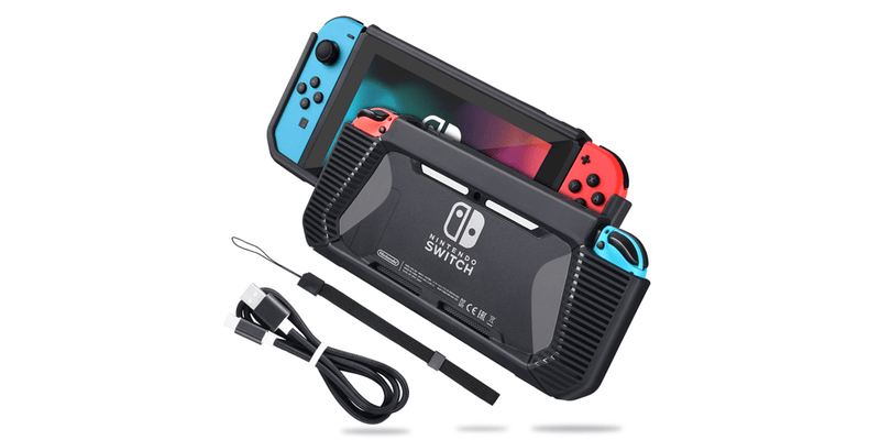 Nintendo Switch Case | Tendak
