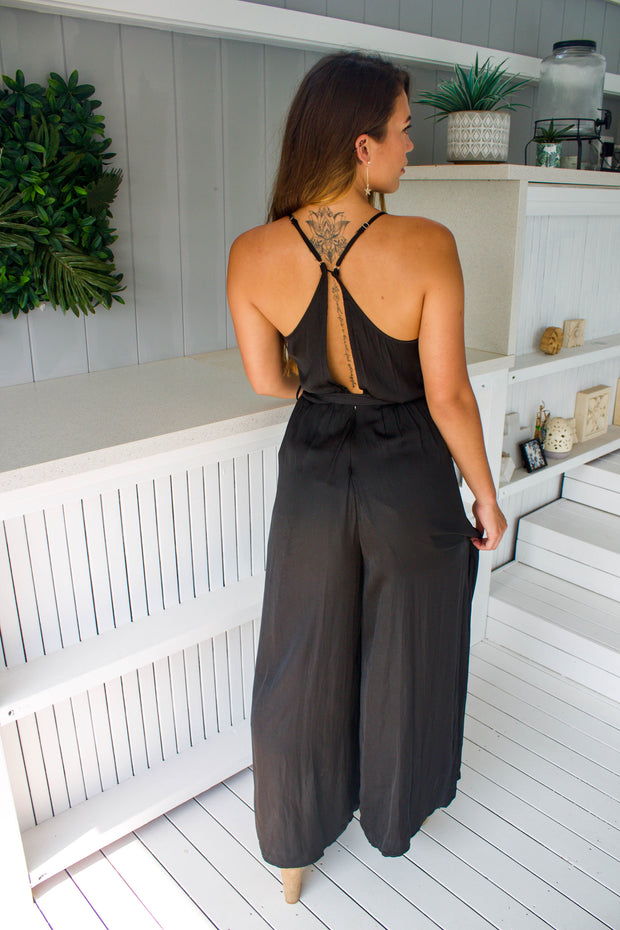 Stop and Stare Jumpsuit