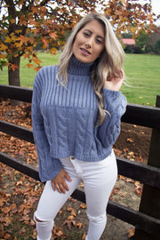 Ocean Alley Knit Jumper