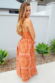 Boho Love Jumpsuit