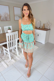 Forever Yours Skirt Set