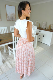 Remember Me Midi Skirt