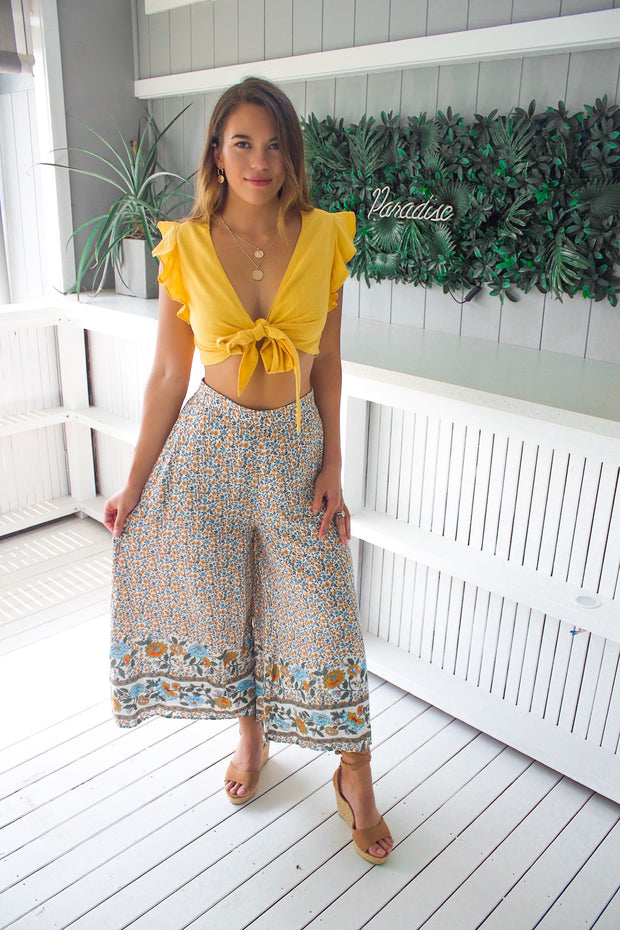 Summer Dream Pants